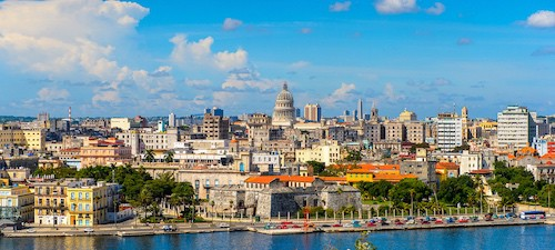 Cuba Tours Essential History Expeditions