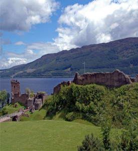 tours of Scotland