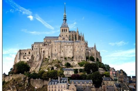 Normandy france tours