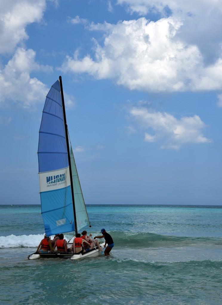 Cuba tours, Playa del Este