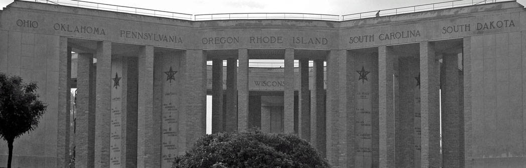 Bastogne Monument