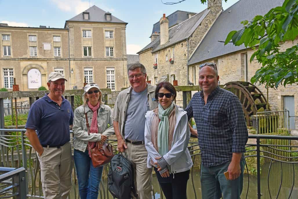 Bayeux France Tours