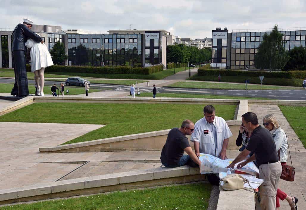 Caen Memorial D-Day Tour
