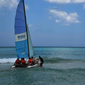 Havana Cuba Beach