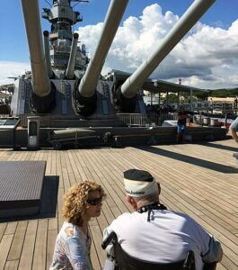 Pearl Harbor historical expeditions