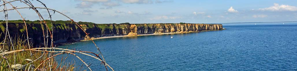 Pointe du Hoc Normandy