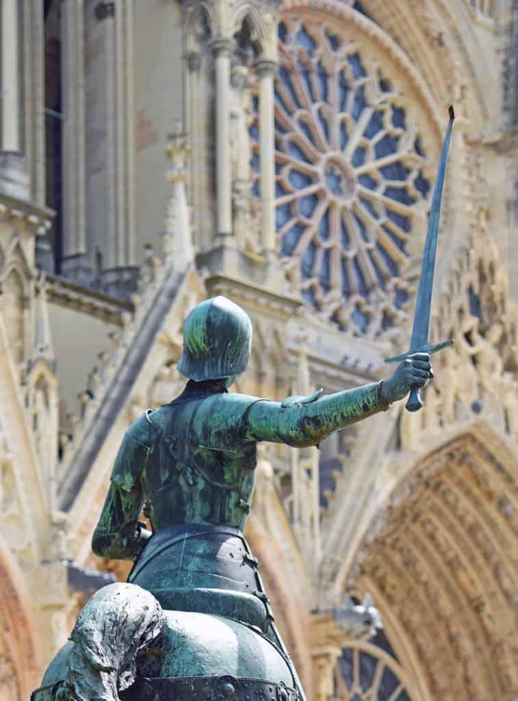Reims History Tour