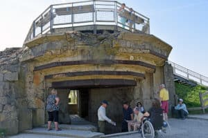Pointe du Hoc D-Day Tour