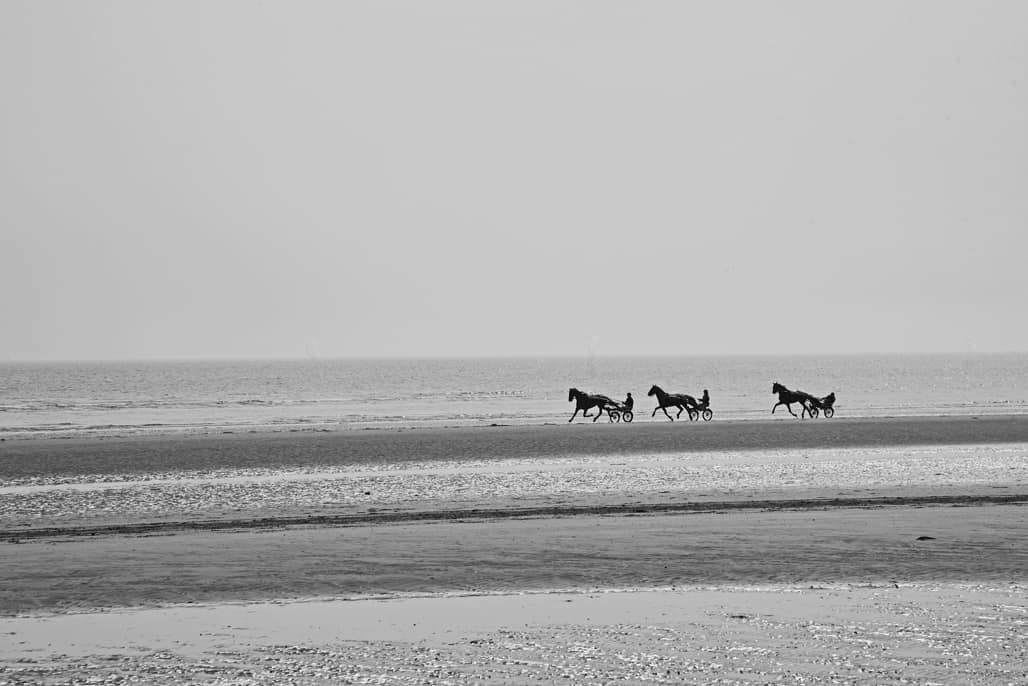 Utah Beach Normandy