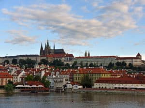 Prague Castle Essential History Expeditions