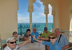 Cienfuegos Cuba guided tours