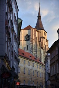 Morning Prague Guided Tour
