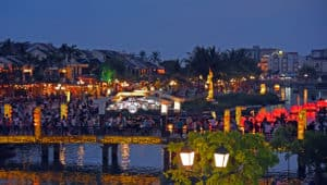 Hoi An Lights