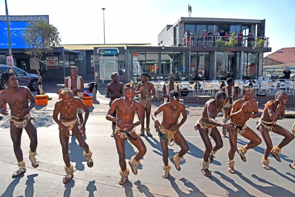 Soweto Tours