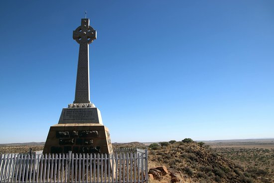 Essential History Expeditions Boer War Tour
