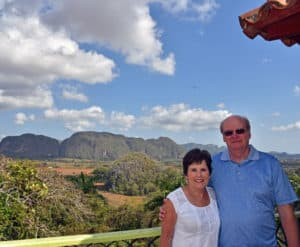 Vinales Valley View Guided tours