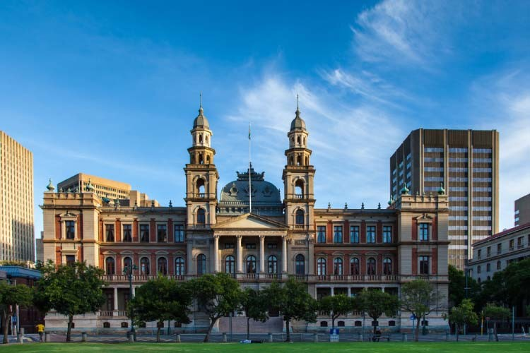 EHE South Africa tours