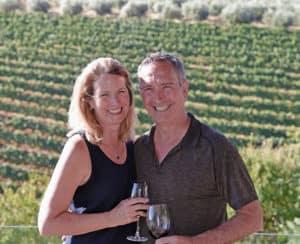 EHE Brian DeToy & Sheryl Rankin Shafer