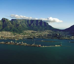 Cape Town South Africa Tours