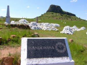 Isandlwana South Africa