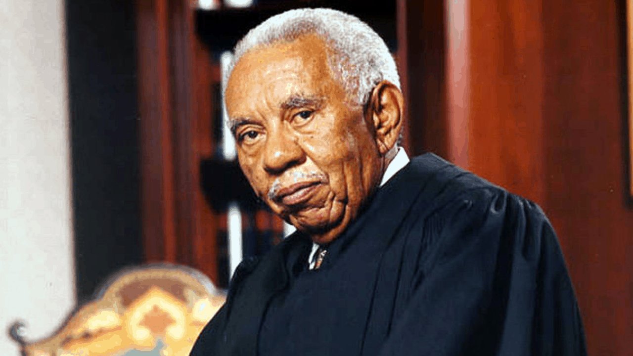 Judge Finney Civil Rights