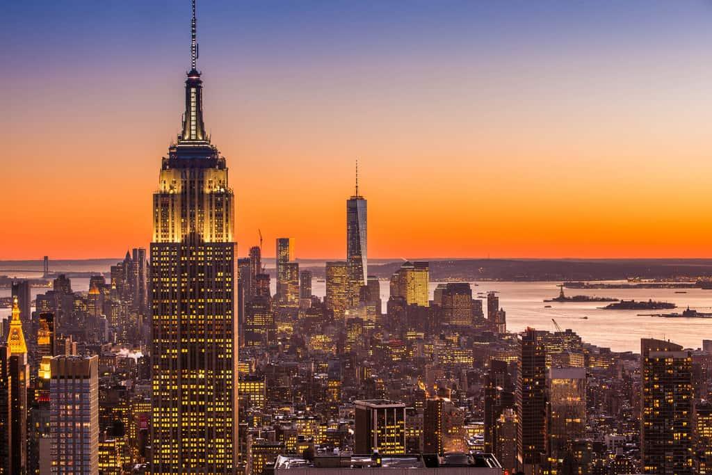 NYC EHE Tours