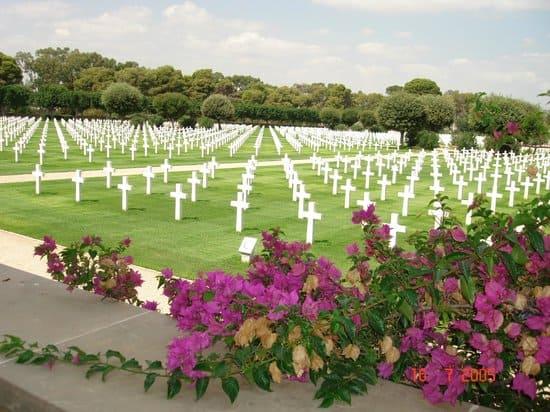 WWII Tunisia Tour
