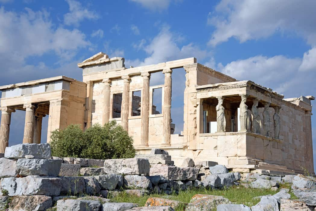 Greece History Tour