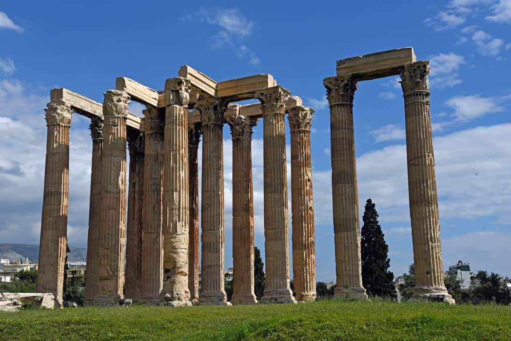Greece History Tour