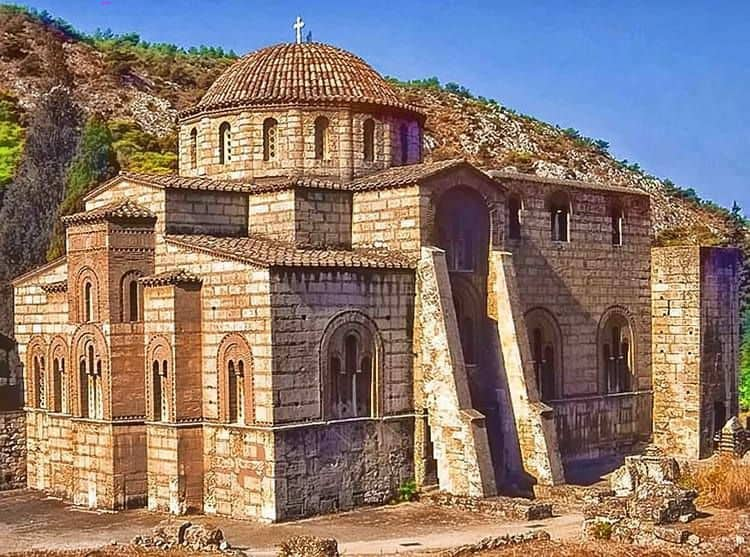 Greece history tours Essential History Expeditions