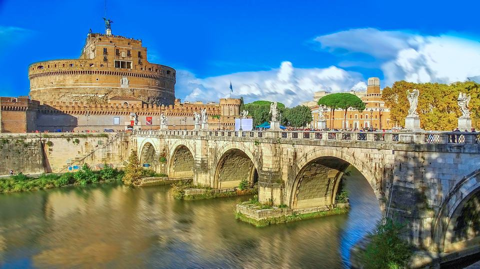 Italy historical tours