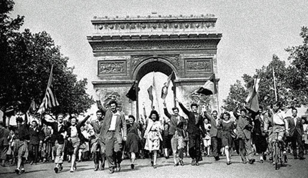 historyexp d-day paris liberation tour