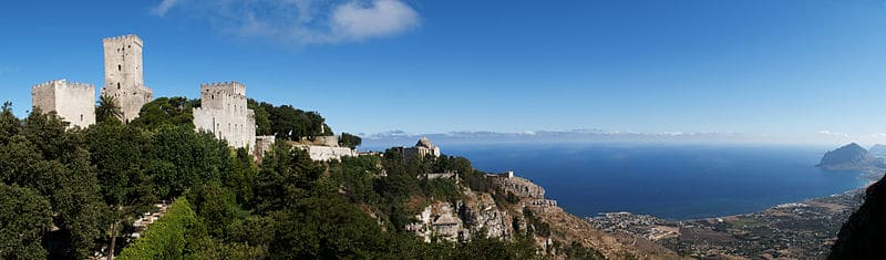 WWII Italy guided tour Sicily