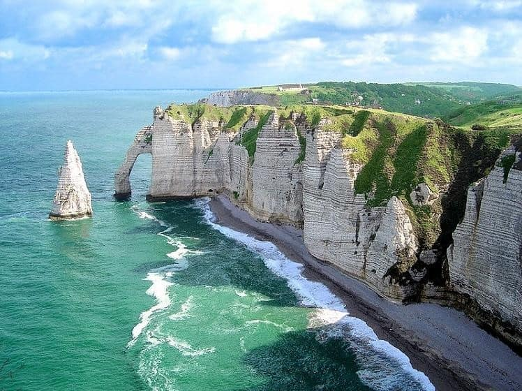 private Normandy tour
