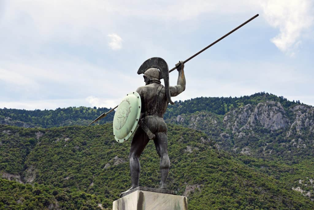Greece History Tours