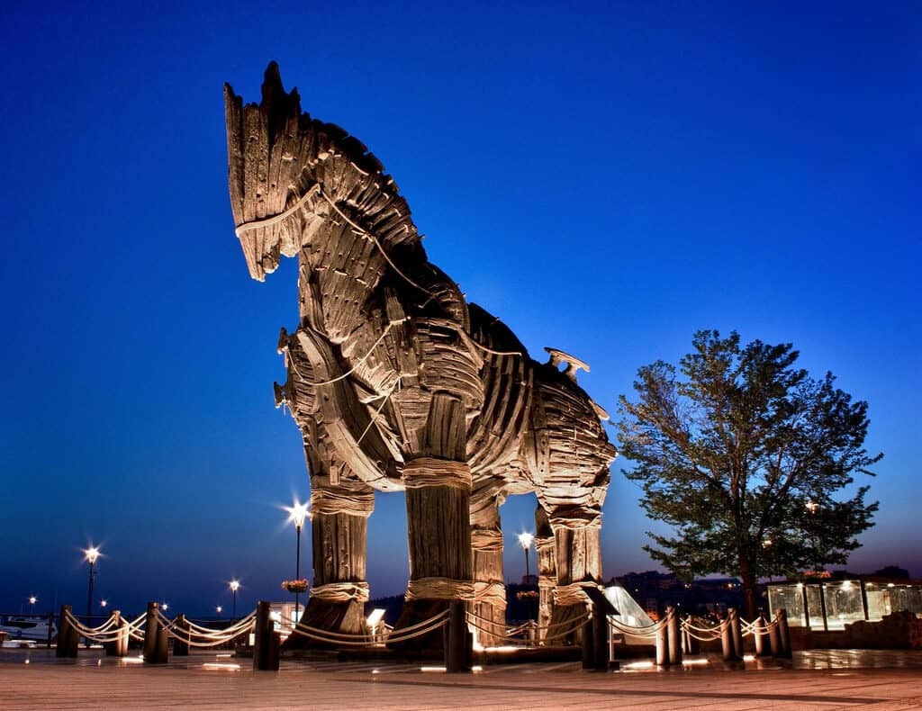 Turkey history tours Essential History Expeditions