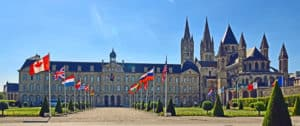 Normandy Tours Essential History Expeditions