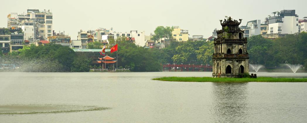 Hanoi Vietnam history tour
