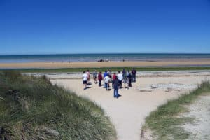 Normandy Juno Beach Essential History Expeditions