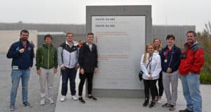 University history tours Essential History Expeditions