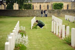 WWII Normandy tours