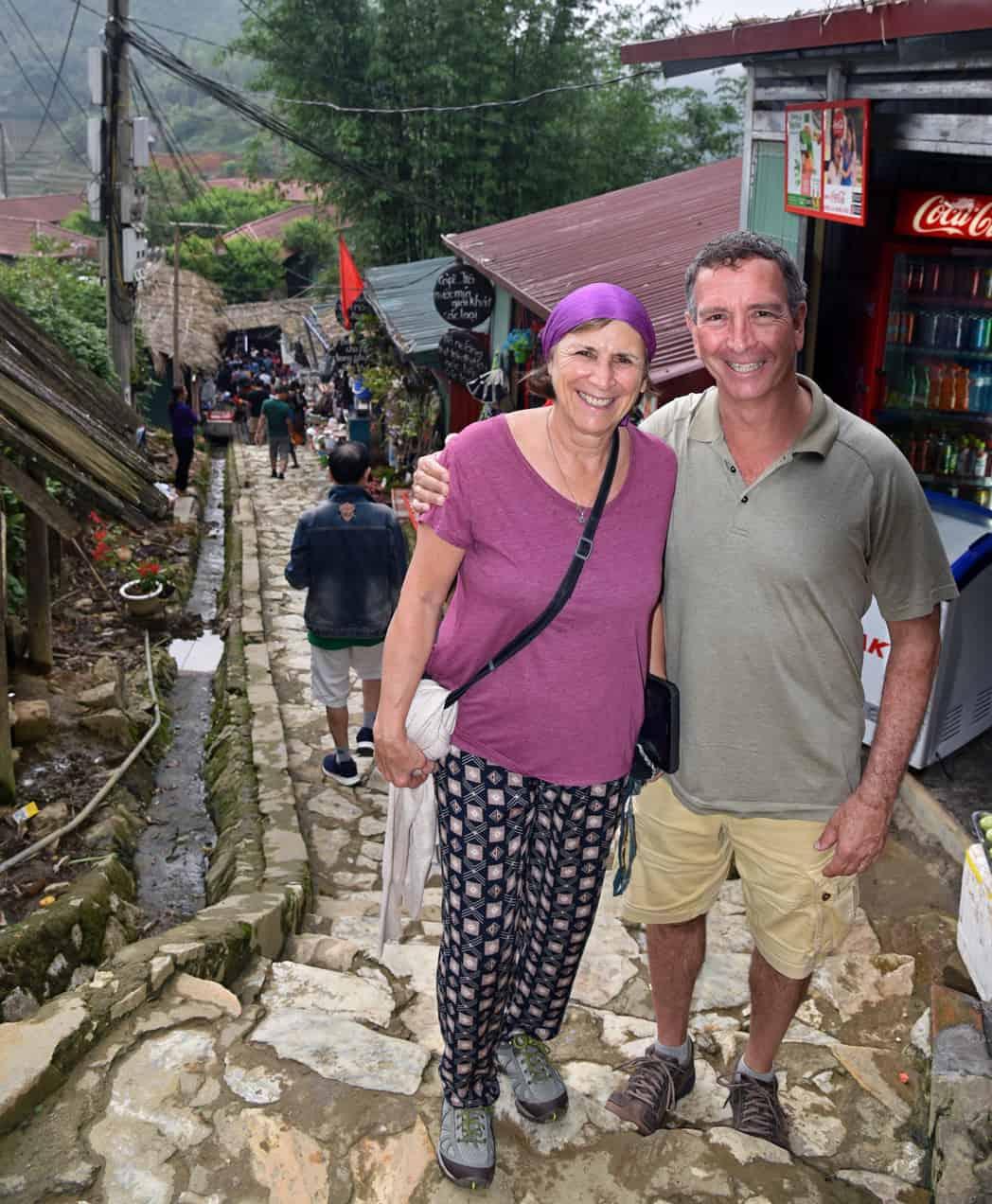Vietnam Brian DeToy