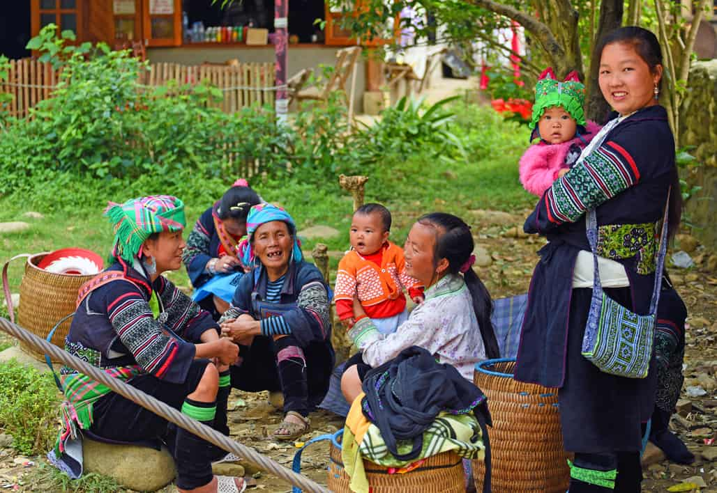 Essential History Expeditions history tours Vietnam