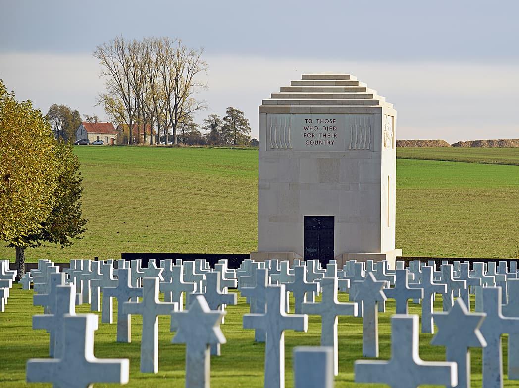 WWI History Tour