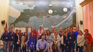 University D-Day tours