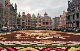 Brussels History Tour
