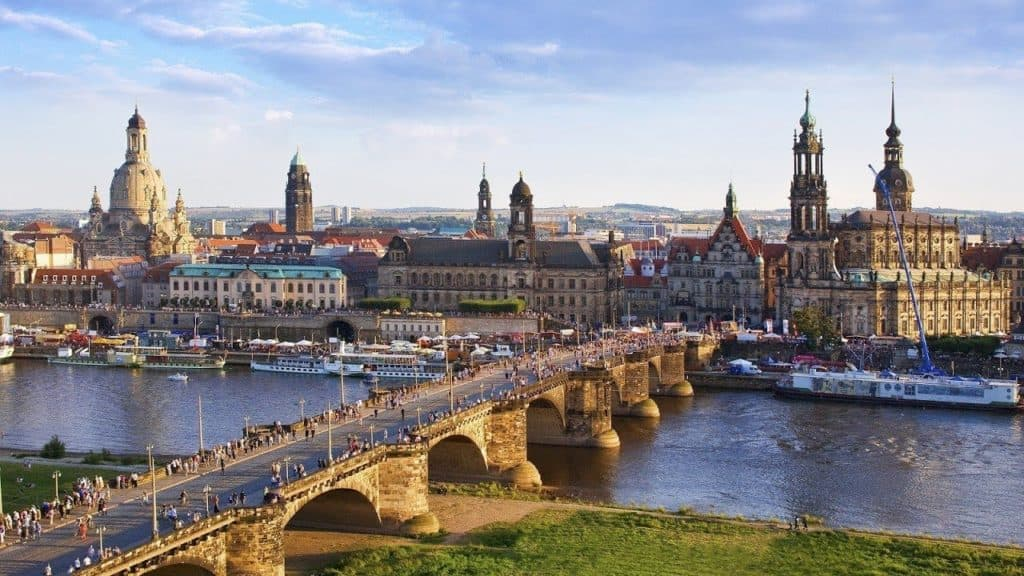 Eastern Europe History Tour