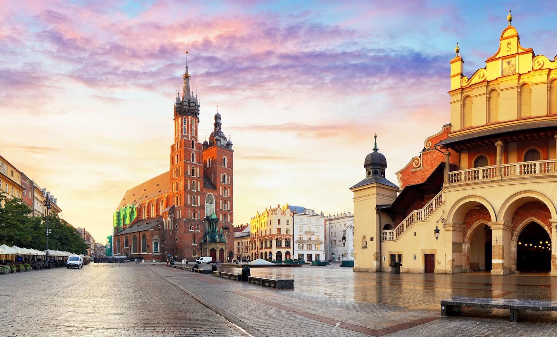 Eastern Europe History Tour