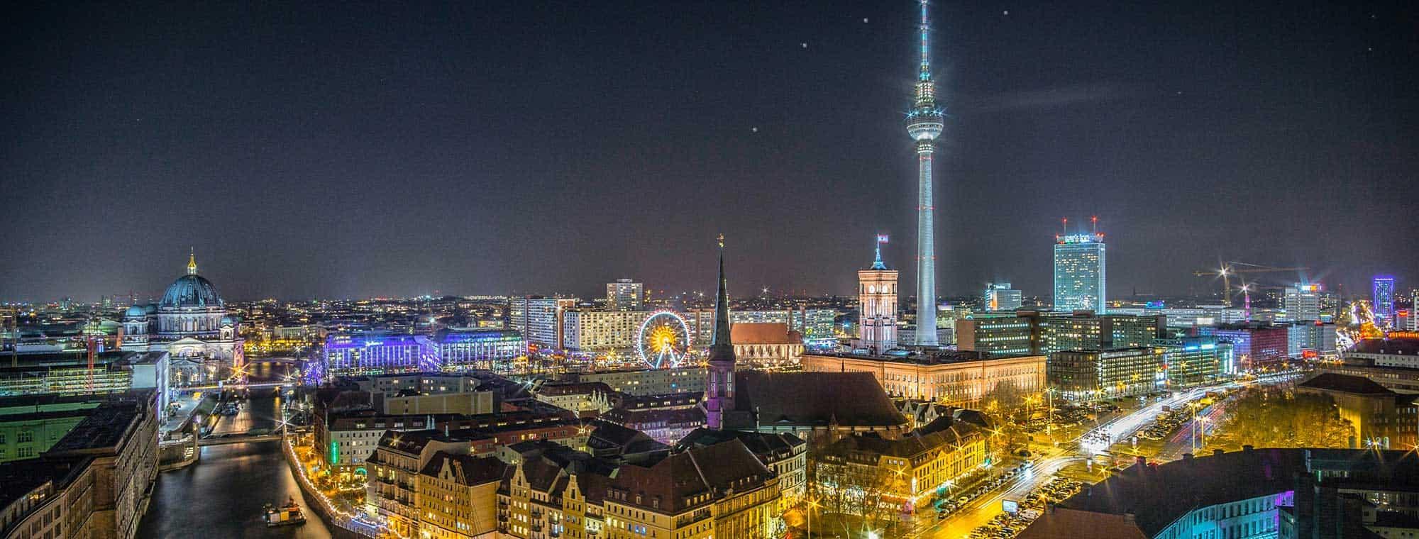 Berlin History Tour