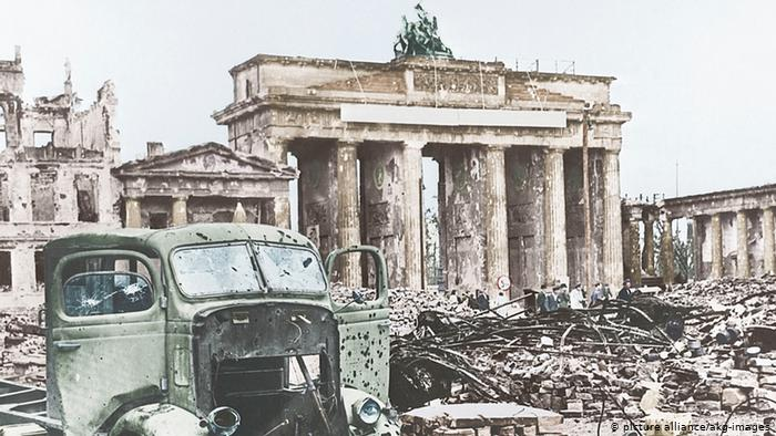 Berlin WWII History Tour
